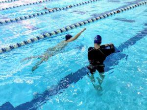 Learn to Swim!